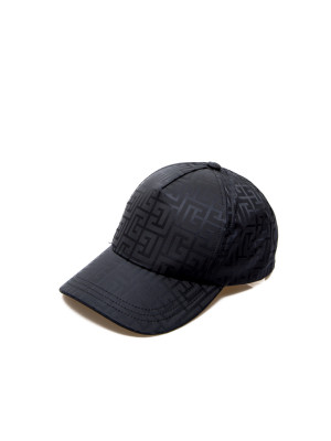 Balmain Balmain monogram cap