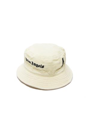 Palm Angels  Palm Angels  cord l bucket hat