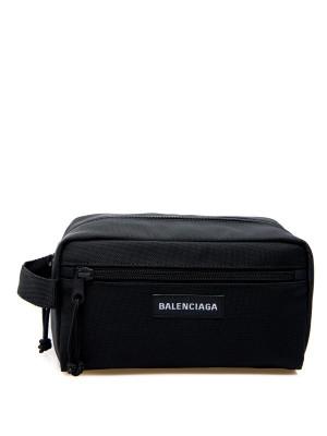 Balenciaga Balenciaga expl toi;et pouch