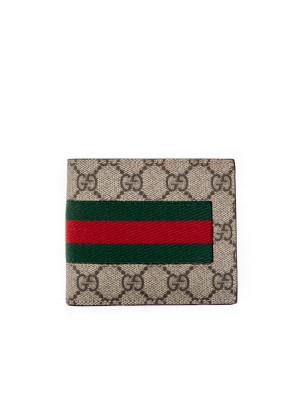 Gucci  WALLET SUPREME/SELLERIA
