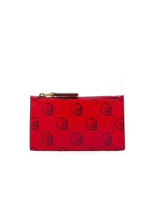 Gucci  CARD CASE HAMLET