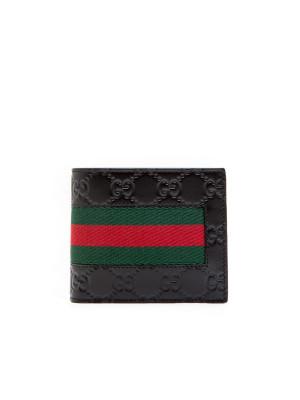Gucci Gucci wallet gucci signature