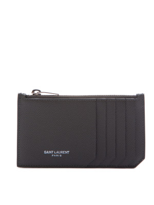 Saint Laurent Saint Laurent ysl credit card holder 132