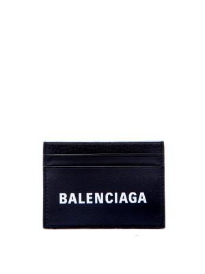 Balenciaga Balenciaga  mult card holder