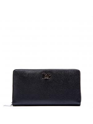 Dolce & Gabbana Dolce & Gabbana zip around wal