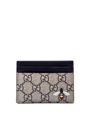 Gucci Gucci cc cards case 463 gucci