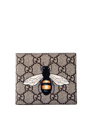 Gucci Gucci man wallet 171m bestiary