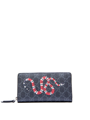 Gucci Gucci wallet 393 bestiary