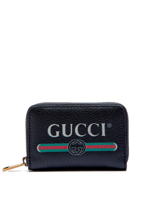 Gucci card case 387 multi