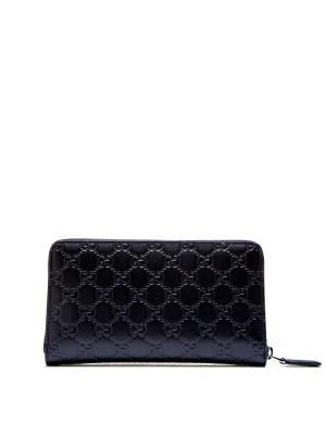 Gucci Gucci man wallet(347)avel