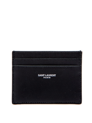 Saint Laurent Saint Laurent ysl credit card case