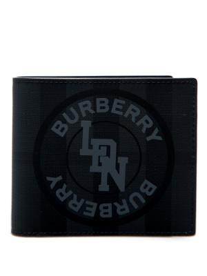 Burberry Burberry  ms reg cc bill8 ktg