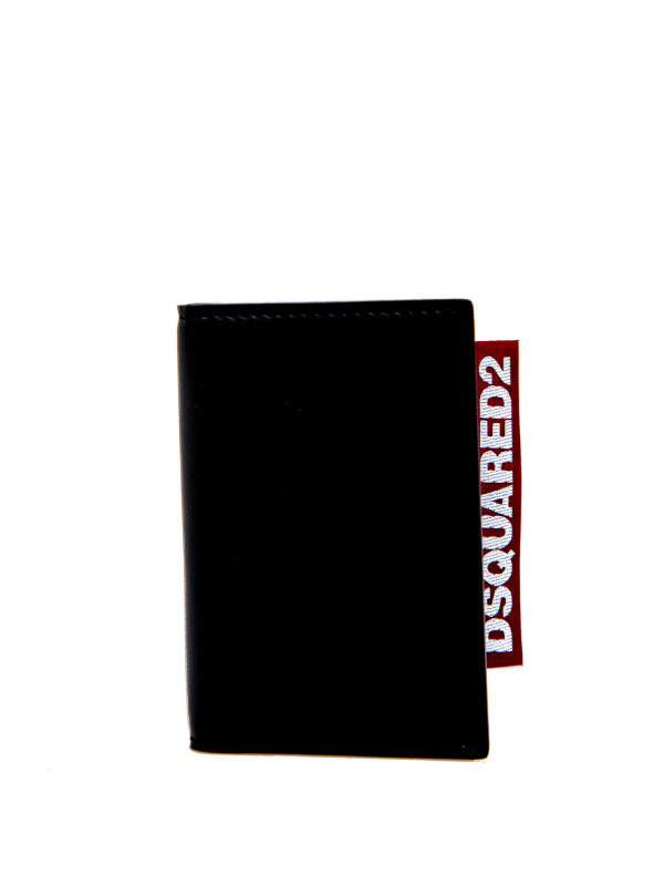 Dsquared2 wallet multi
