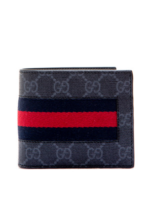 Gucci Gucci wallet 393 new web