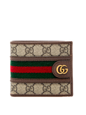 Gucci Gucci ophidia man wallet 393
