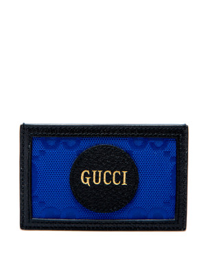 Gucci Gucci g.off the grid card case