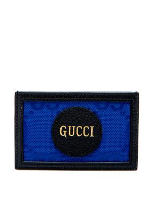 Gucci Gucci g.off the grid card case