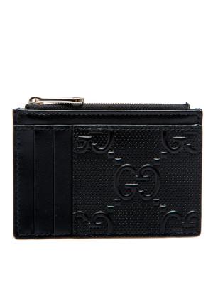 Gucci Gucci card case (814) gg