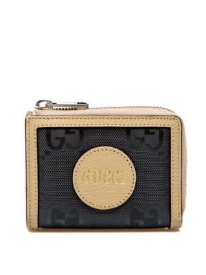 Gucci Gucci g. off the gri wallet