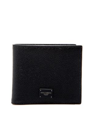 Dolce & Gabbana Dolce & Gabbana bifold wallet