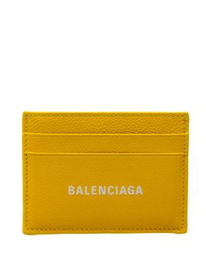 Balenciaga Balenciaga credit card holder