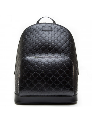 Gucci Gucci backpack gucci signature