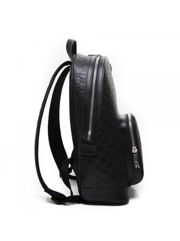 d62d405ff4 Gucci backpack gucci signature black Gucci backpack gucci signature black -  www.derodeloper.com