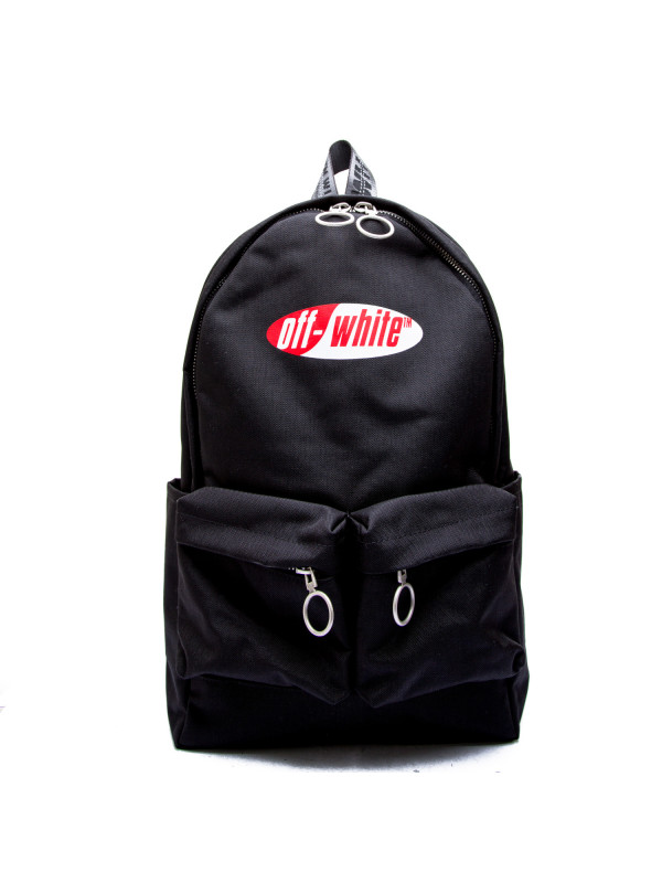 46dab9f73f5897 Off White split logo backpack black Off White split logo backpack black -  www.derodeloper