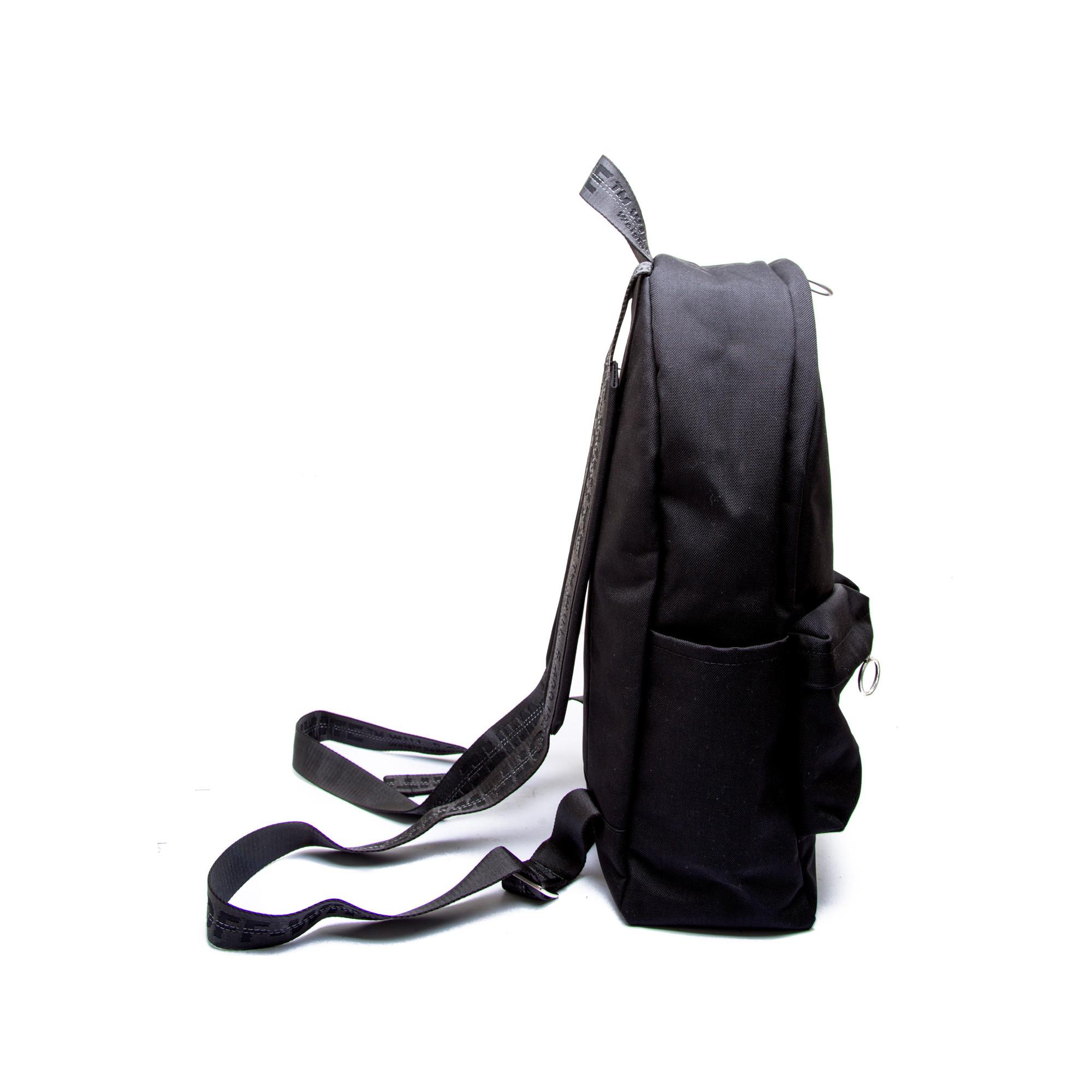 8f3b5e5113 ... Off White split logo backpack black Off White split logo backpack black  - www.derodeloper ...