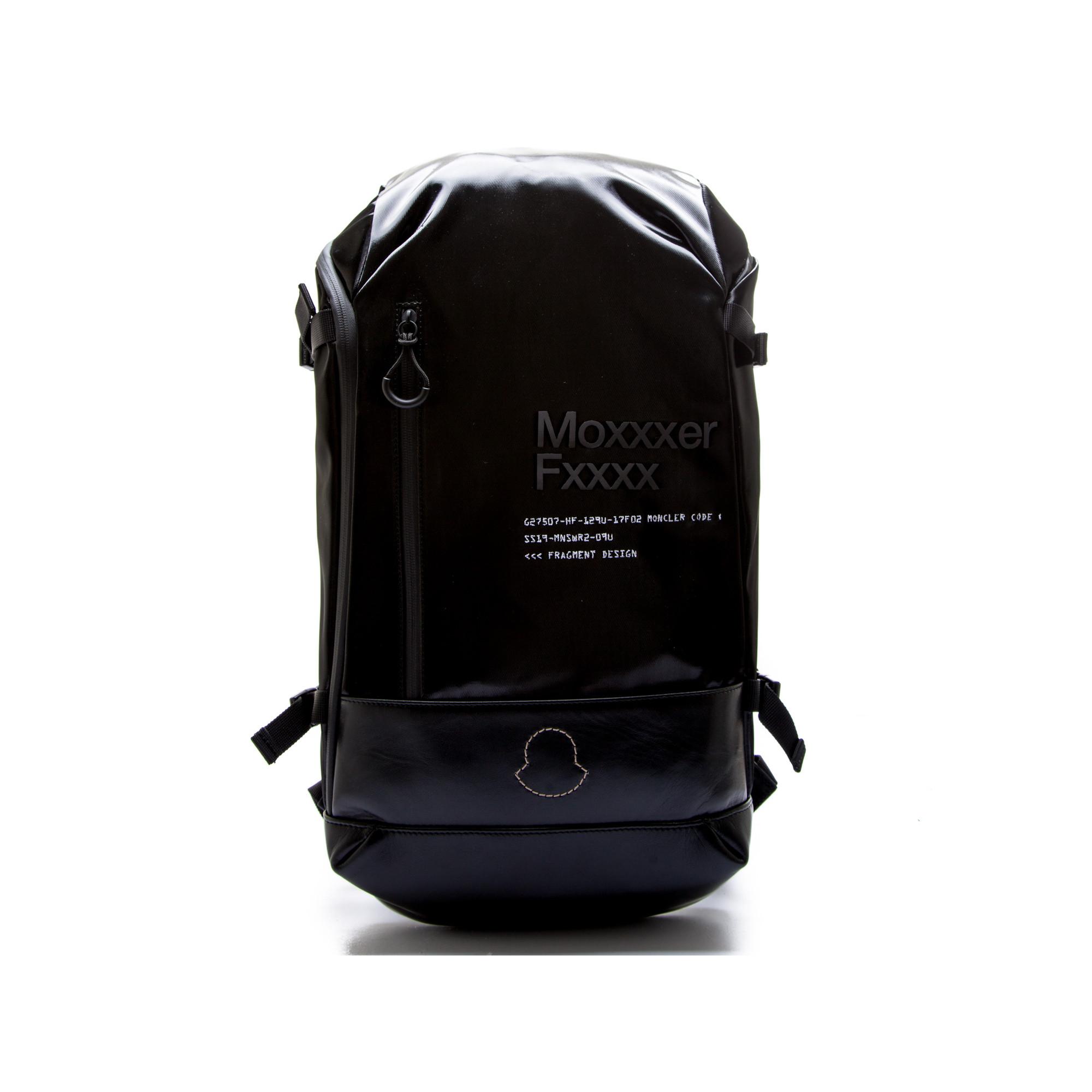 dec7bac0b6 Moncler backpack black Moncler backpack black - www.derodeloper.com -  Derodeloper.com ...