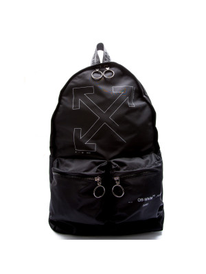 Off White Off White unfinished backpack