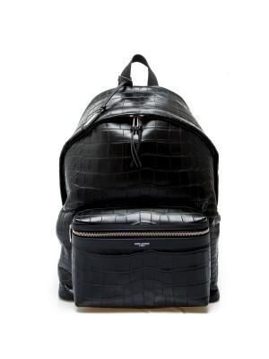 Saint Laurent Saint Laurent ysl bag city backpack