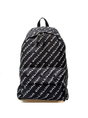 Balenciaga Balenciaga backpack black