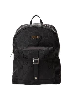 Gucci Gucci backpack black