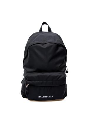 Balenciaga Balenciaga wheel backpack