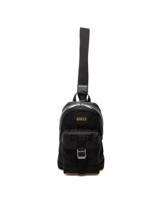 Gucci Gucci off the grid sling backp