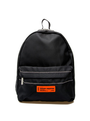 Heron Preston  Heron Preston  nylon backpack