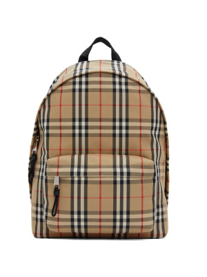 Burberry Burberry jet backpack
