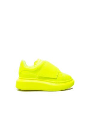 Alexander Mcqueen Alexander Mcqueen neon fabr /fluo sol