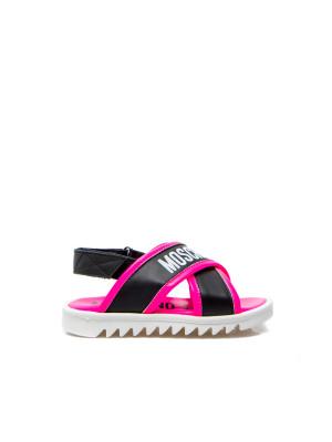 Moschino calzature bambini