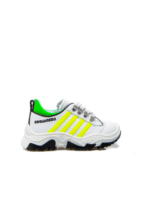 Dsquared2 Dsquared2 ltop chunky trainer