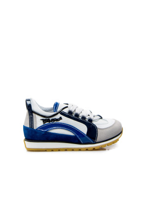 Dsquared2 Dsquared2 low lace up trainer