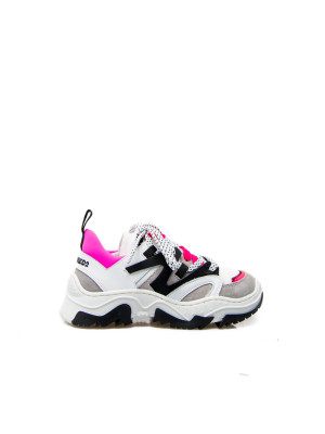 Dsquared2 ltop chunky trainers