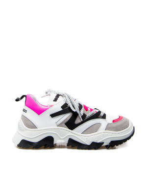 Dsquared2 Dsquared2 ltop chunky trainers