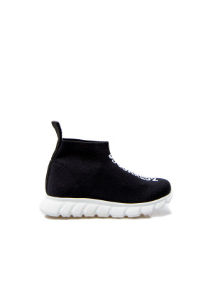 Dsquared2 Dsquared2 mid sock trainers