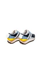 Lanvin baskets blauw