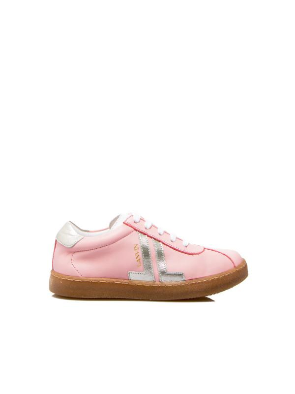 Lanvin tennis roze