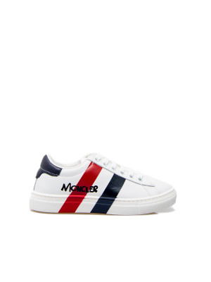 Moncler Moncler mathieu low top sneake