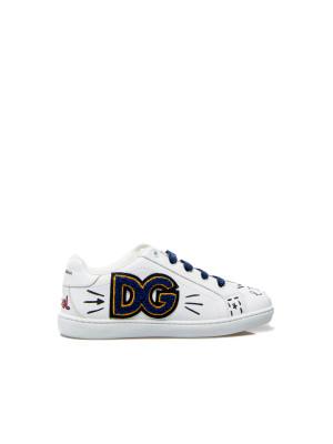 Dolce & Gabbana Dolce & Gabbana low lace