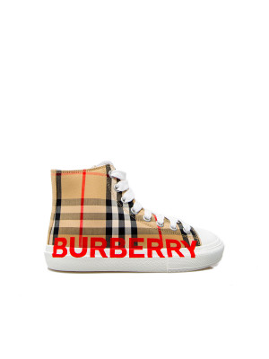 Burberry Burberry vintage check h-top beige